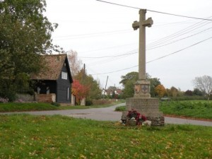 Blo' Norton War Memorial